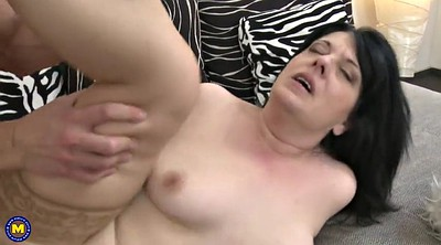 Mom and son, Mom son, Old mom, Son fuck mom, Cum mom, Son and mom