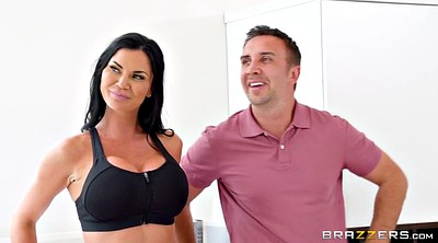 Jasmine jae, Mom blowjob