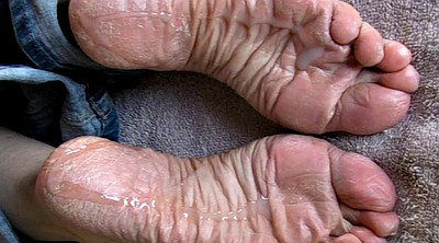 Sole, Sperm, Feet sole