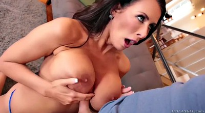 Stepson, Caught, Lick, Reagan foxx, Reagan, Stepmom stepson