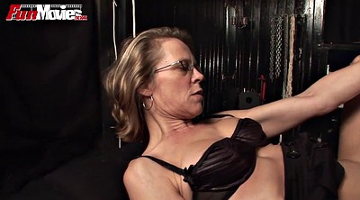 Movie, Mature bdsm