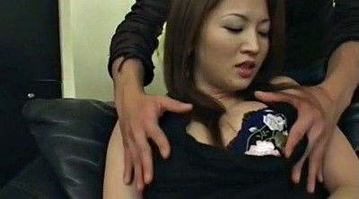 Japanese milf, Body