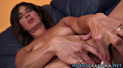 Whore, Mature masturbation, Granny handjob