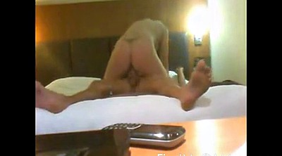 Hotel, Catch, Amateur caught