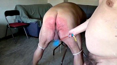 Spank, Saggy, Fat gay, Gay fat, Spanks, Gay slave