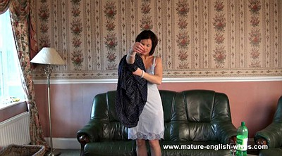 Sophie, Hairy mature