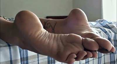 Goddess, Feet bdsm