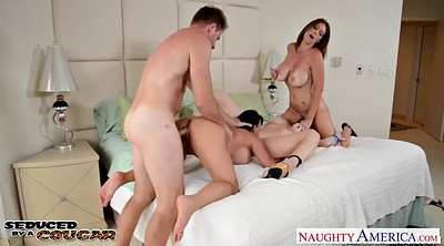 Sara jay, Holly halston, Sara, Holly, Puma, Charlee chase