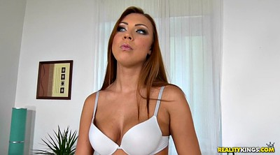 Striptease, Morgan, Ornella morgan