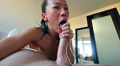 Asian deep throat, Asian deepthroat, Kalina ryu, Asian throat