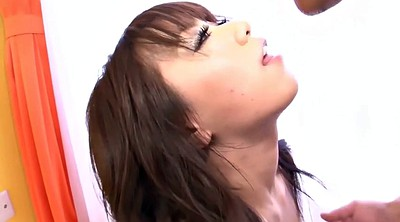 Japanese fuck, Yui, Japanese ass, Ass creampie, Uncensored, Japanese tits