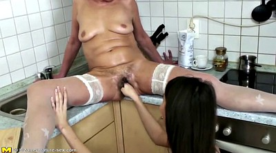Matures, Granny lesbian, Hairy lesbians, Young hairy, Young girls, Young fisting
