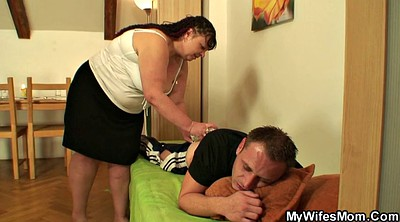 Old man, Bbw granny, Young mother, Old man young, Mature mother