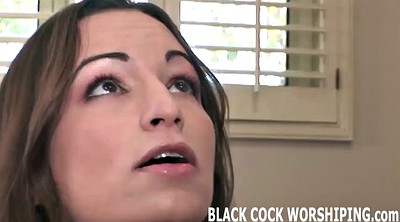 Monster cock, Cuckold interracial