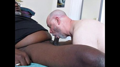 Ball, Interracial, Ball sucking