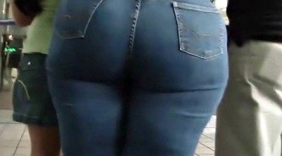 Big ass, Cam
