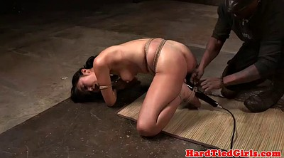 Tied, Asian tied, Bdsm asian, Tie