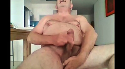 Daddy, Dad cum