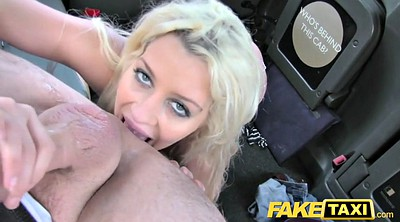 Rimming, Fake taxi, Taxi anal