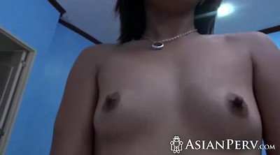 Asian young, Young asian, Hairy pussy close up