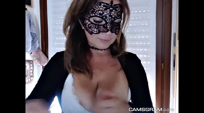 Squirting, Model, Mask