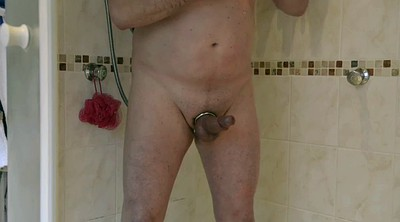 Gay chubby, Gay small cock, Chubby solo