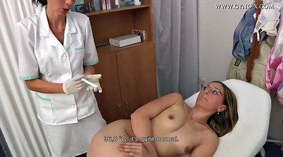 Lesbian doctor, Anal gyno, Soon, Doctors, Doctor anal