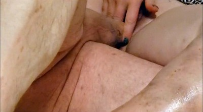 Squirting milf, Peeing