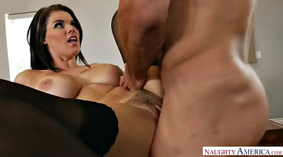 Peta jensen, Secretary, Office boss, Milf office, Milf boss