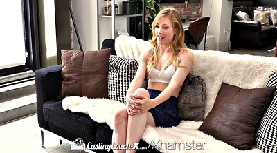 Films, Ivy wolfe, Ivy, First casting, Castingcouch