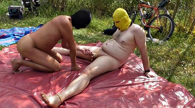 Pissing, Sluts, Bondage blowjob, Beach fuck