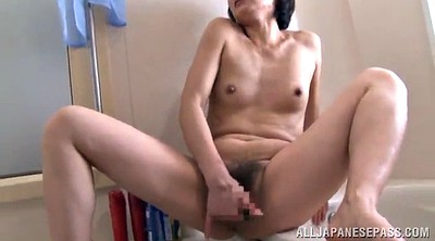 Asian solo, Bathroom, Asian pussy, Asian solo hairy, Asian model, Asian masturbation