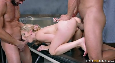 Handjob, Ashley fires