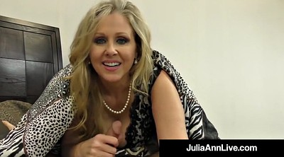 Julia ann, Julia, Ann, Mature anne, Mature foot, Julia ann anne