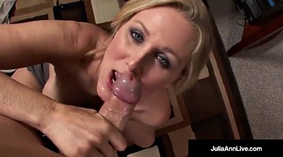 Julia ann, Anne, Hot mature