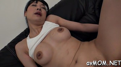 Japanese milf, Japanese mature, Big cock