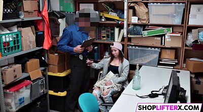 Shoplifter, Teen shoplifter