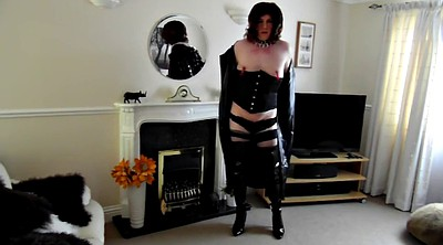 Pegging, Boot, Boots m, Pegged