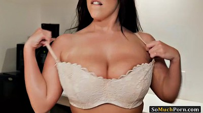Angela white, Many