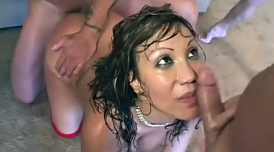 Asian mom, Mom group sex, Mom anal, Asian mature
