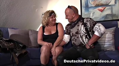 German, Bbw boobs, Mature boobs