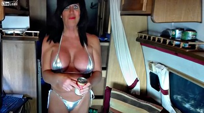 Mature pov, T show, Cooking
