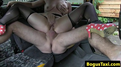 Taxi anal, Peeing