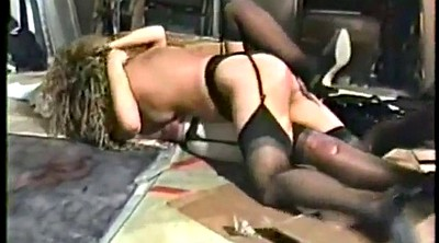 Vintage lesbians, Lesbian mature, Catfight, Fighting