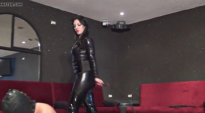 Whipping, Mistress femdom