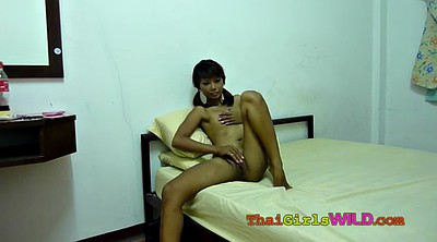 Asian, Asian solo, Stripping, Wet pussy solo, Small asian, Pussy tease