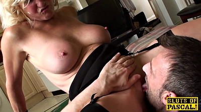 Tits, Dominated