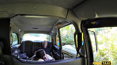Fake taxi, Naughty, Public, Fake cumshot