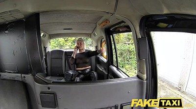 Taxi, Surprise, Fake taxi, Taxi anal