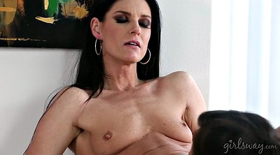 Indians, Summer, India summer, Girlsway